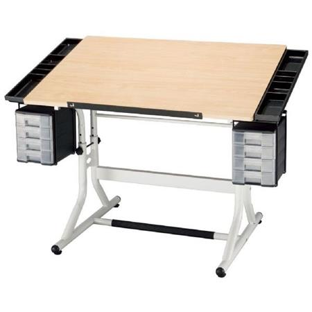 Alvin Pavillon Art And Drawing Table