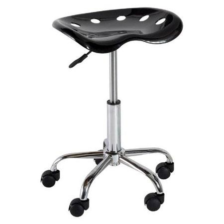 Alvin Tractor Stool: Picture 1 regular