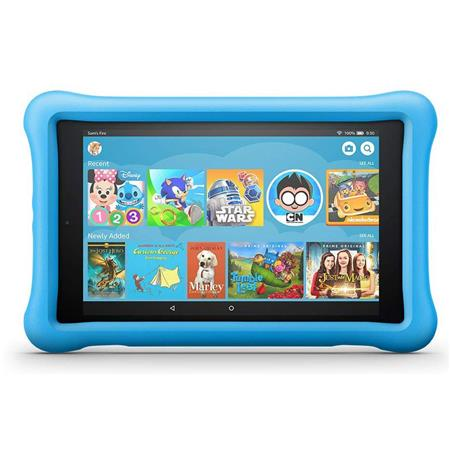 Amazon Fire HD 8 Kids Edition Tablet (8th Generation), 8