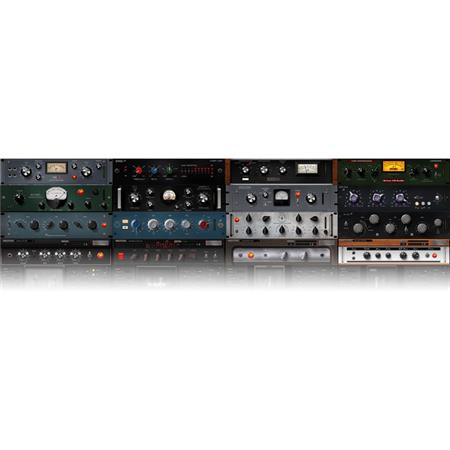 Antelope Audio Premium Upgrade Pack for Discrete 8 Preamp Interface,  Electronic Download