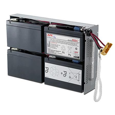 American Power Conversion (APC) #24 Battery Cartridge: Picture 1 regular