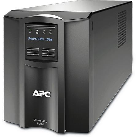 American Power Conversion (APC) SMT1500X413: Picture 1 regular