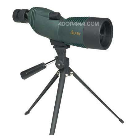 Alpen 15-45x60 Spotting Scope: Picture 1 regular