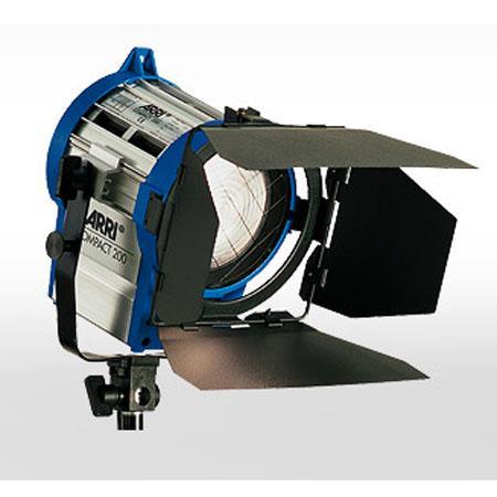 Arri 200 HMI Fresnel: Picture 1 regular