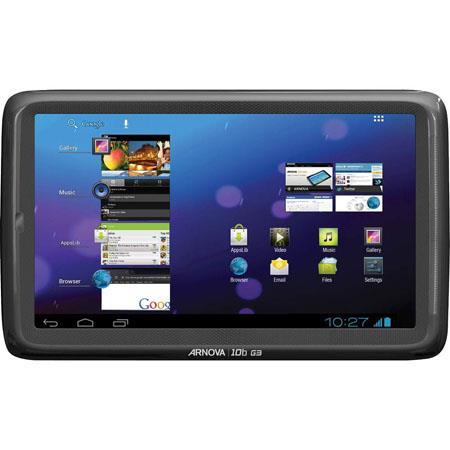 archos arnova 10b g3 8gb 10 android tablet 502019 rh adorama com