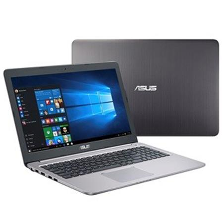 "ASUS K501UX 15.6"" Notebook, Intel i7-6500U, 16GB RAM, GTX950M"