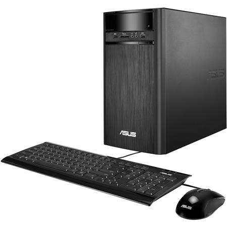 Asus Vivopc K Series K31cd Desktop I5 7400 8gb Ram 1tb Hdd Windows 10 Home K31cd Db52