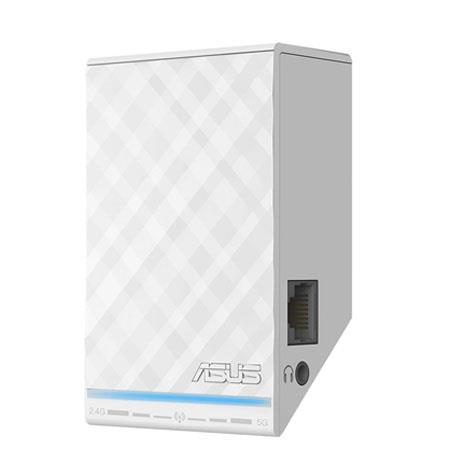 ASUS Dual-Band N600 Range Extender