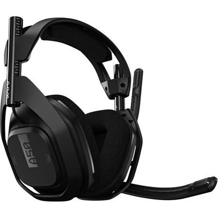 Astro Gaming A50 Wireless Headset Base Station For Ps4 Pc 939001673