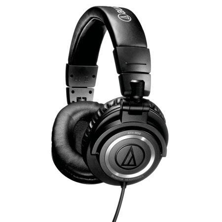 Audio-Technica ATH-M50: Picture 1 regular