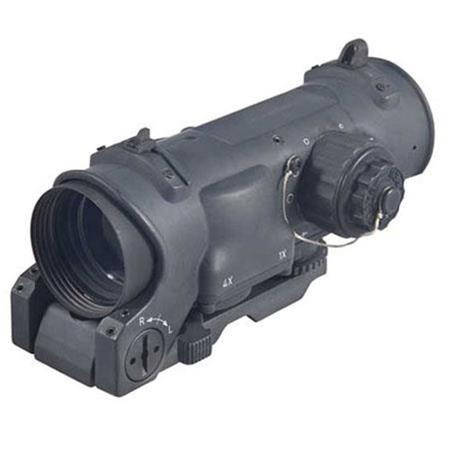 ELCAN Armament Technology 1.5x Rifle Scope: Picture 1 regular