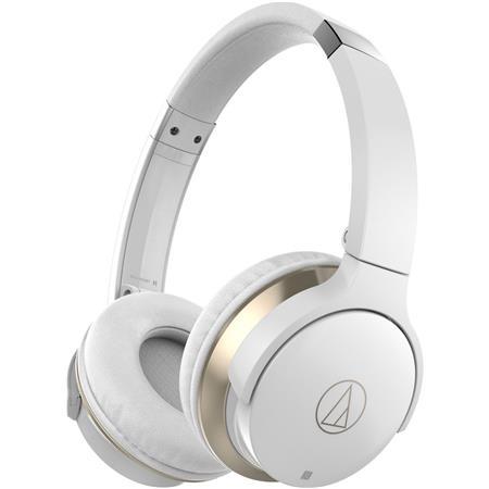 d42793077b2a51 Audio-Technica ATH-AR3BT SonicFuel Wireless On-Ear Headphones ...