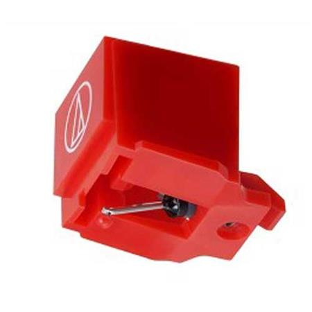 Audio-Technica ATN91R Replacement Conical Turntable Stylus for AT91R