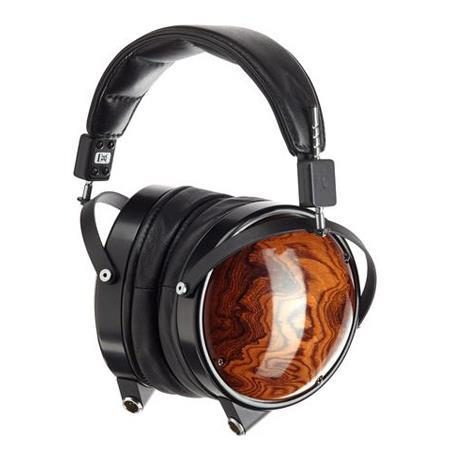 AUDEZE LCD-XC Closed-Back Circumaural Wired Headphones