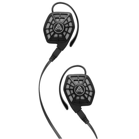 0014a68a587 iSINE 10 In-Ear Headphones with Lightning and Standard Cables 110-IE ...