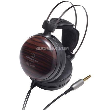 Audio-Technica ATH-W5000: Picture 1 regular