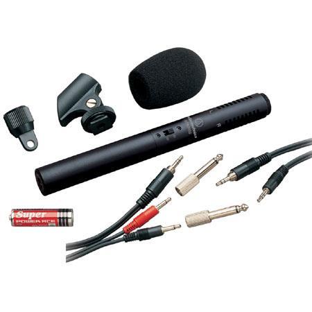 Audio-Technica ATR6250: Picture 1 regular