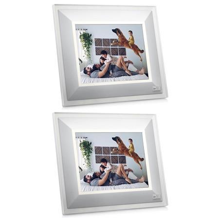 Aura Frames 2 Pack 9.7\