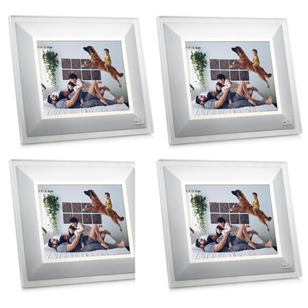 Aura Frames 4 Pack 9.7\