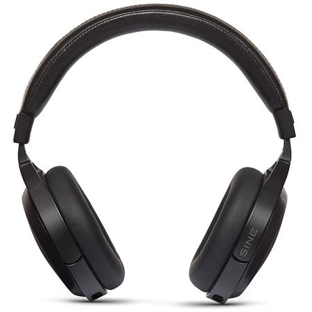 Used AUDEZE SINE On-Ear Closed-Back Headphones with Standard Audio Cable D