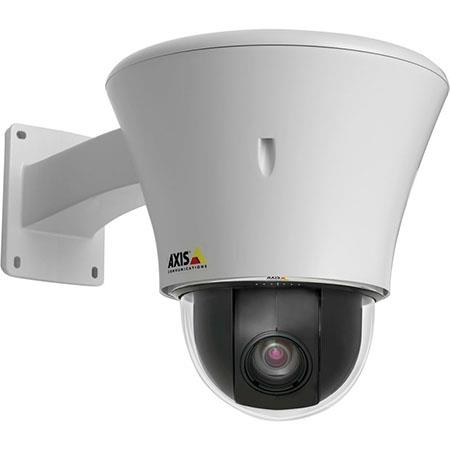 Axis Communications P5534 PTZ Dome Network Camera 0314-041