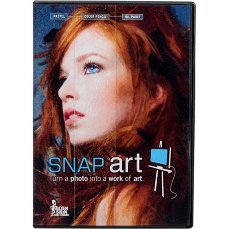 Best price alien skin snap art 4