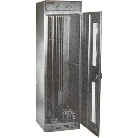 Regal Arkay CD-80 Film Drying Cabinet for Color, Bk/Wh 601878