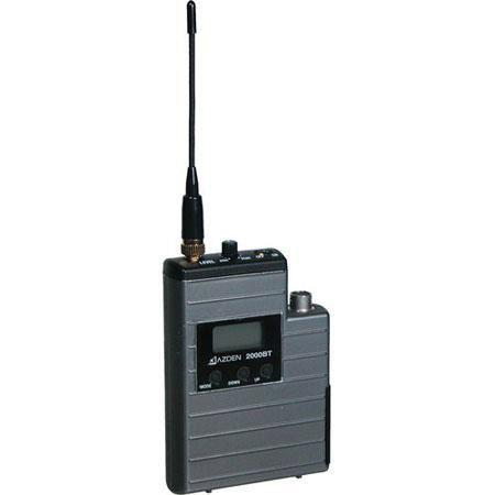 Azden 2000BT Transmitter: Picture 1 regular