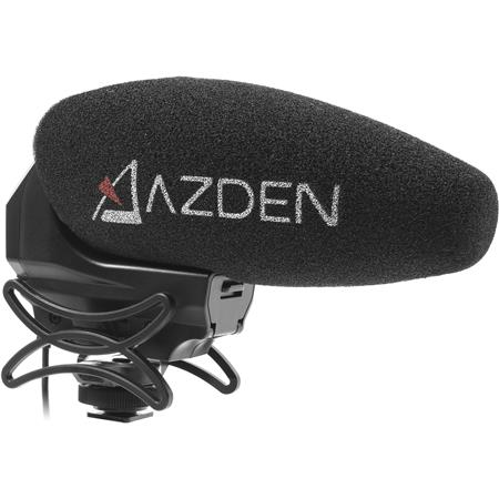 Azden SMX-30: Picture 1 regular
