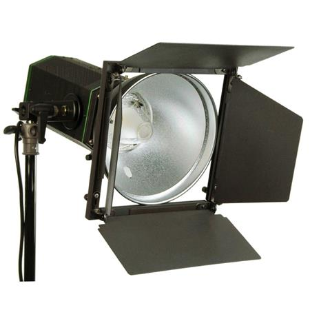 Alzo Digital  Picture 1 regular  sc 1 st  Adorama & Alzo Digital 3000 High Intensity Daylight LED Video Light with 4x ...