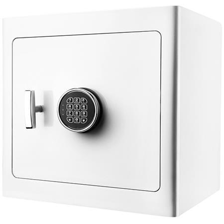 Barska 1 01 Cubic Foot Light Interior Keypad Jewelry Safe