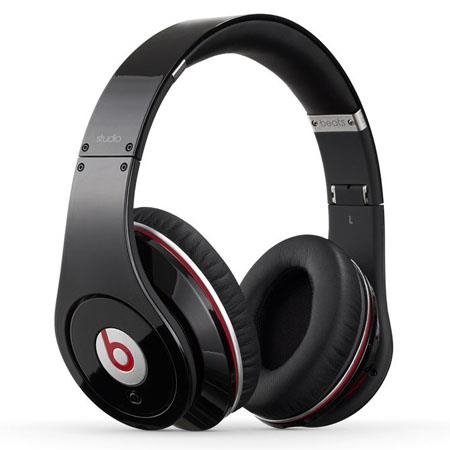 Beats By Dr. Dre Wired Studio Headphones