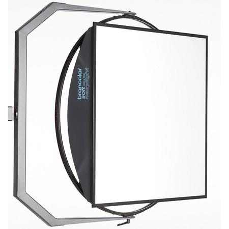 Broncolor Hazylight Soft Reflector with Bracket, Ring B-33 ...