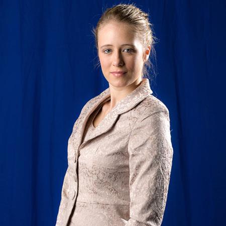 Belle Drape : Picture 1 regular