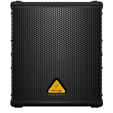 028dec3b2e3 Behringer Eurolive B1200D-PRO High-Performance Active 500-Watt 12