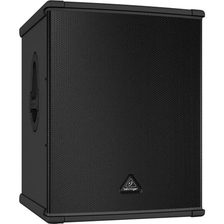 behringer eurolive b1800xp high performance active 3000w pa subwoofer b1800xp. Black Bedroom Furniture Sets. Home Design Ideas