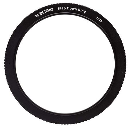 Step down filtro-adaptador 55mm-39mm