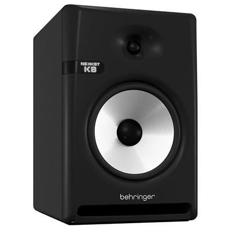 Behringer NEKKST K8 150W Audiophile Bi-Amped 8