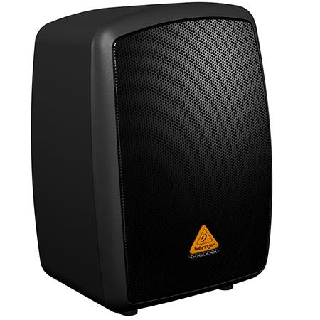 behringer europort mpa40bt all in one 40 watt pa system mpa40bt. Black Bedroom Furniture Sets. Home Design Ideas