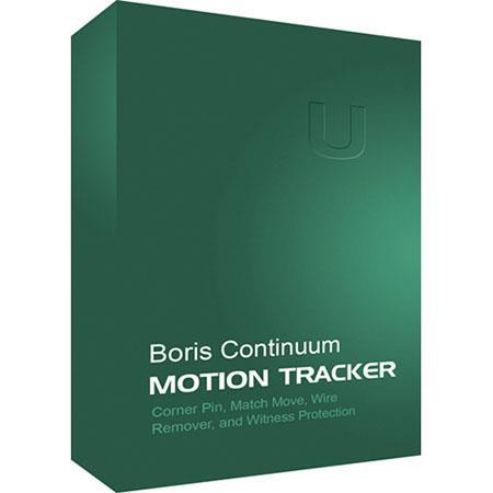 Boris FX CONTINUUM: Picture 1 regular