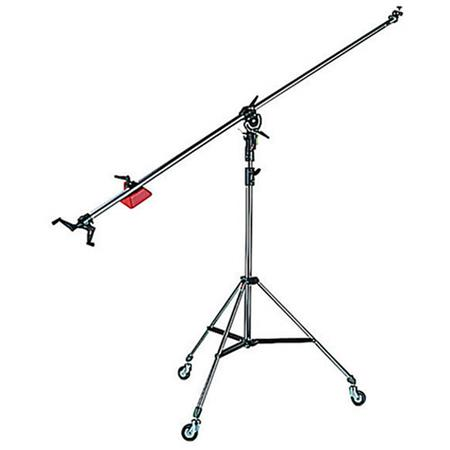 Manfrotto 025BS Super Boom Arm: Picture 1 regular