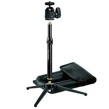 Manfrotto Table Top Tripod Kit: Picture 1 regular
