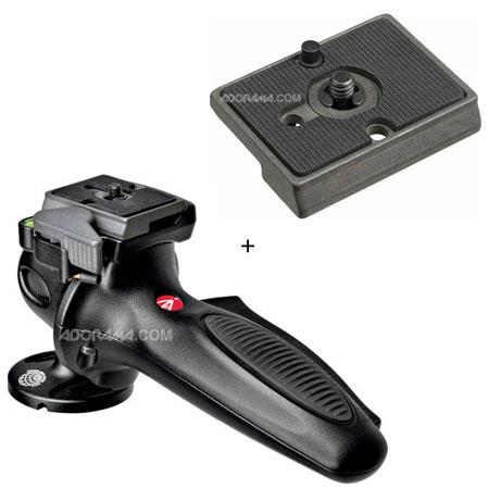 Manfrotto 327RC2: Picture 1 regular