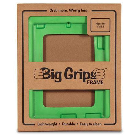 Big Grips : Picture 1 regular