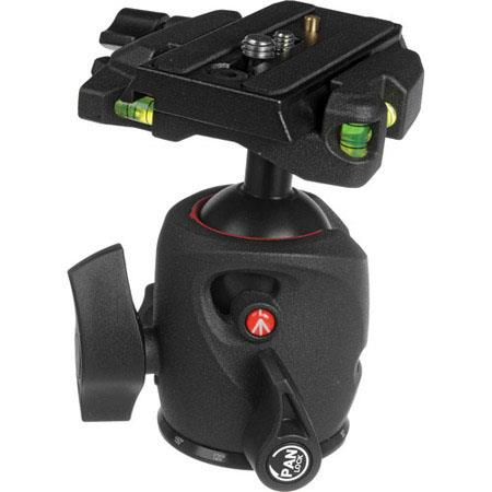 Manfrotto MH054M0 Magnesium Ball Head