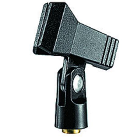 Manfrotto Spring Clip Mic Holder: Picture 1 regular