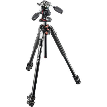 Manfrotto MK190XPRO3-3W: Picture 1 regular