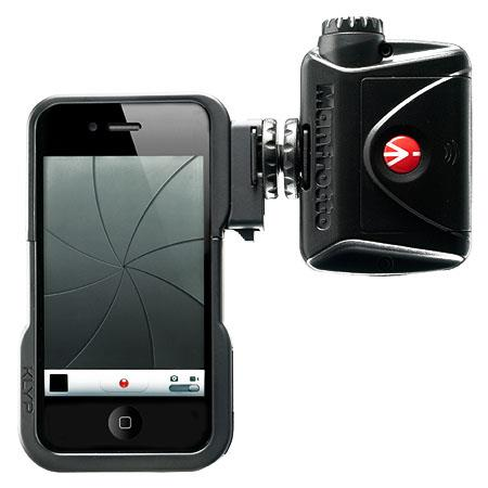 Manfrotto KLYP iPhone 4/4S Case: Picture 1 regular