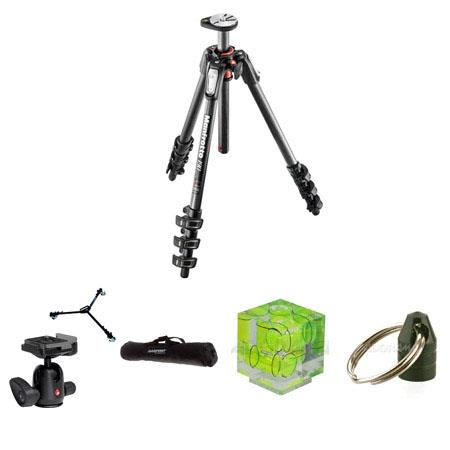 Manfrotto MT190CXPRO4: Picture 1 regular