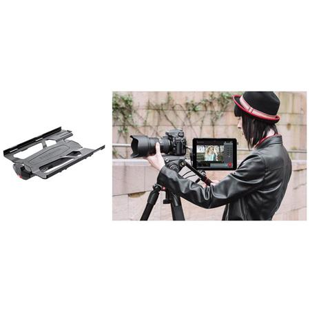 Manfrotto Digital Director for iPad Air 2 and Nikon and Canon DSLR Cameras  - Remote Control of Camera Parameters